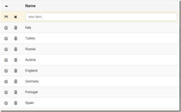 AngularJS – CRUD Data Grid I – Juan Carlos Sanchez's Blog