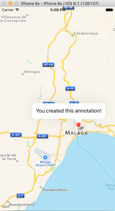 UserCreatedAnnotation