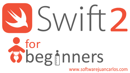 Swift2 for Beginners by www.softwarejuancarlos.com